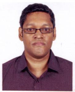 Simon Kuntal Biswas